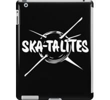 Skatalites iPad Case/Skin