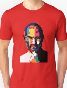 Steve Jobs | PolygonART T-Shirt