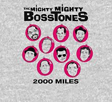 The Mighty Mighty Bosstones : 2000 Miles Unisex T-Shirt