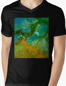 2016_GITCHADK_MALERI_PRINT_1_31 Mens V-Neck T-Shirt