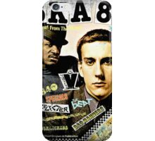 SKA 80 : the beat from the street iPhone Case/Skin