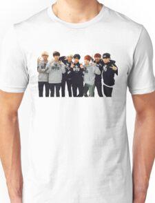 Bangtan Sonyeondan (BTS) Unisex T-Shirt