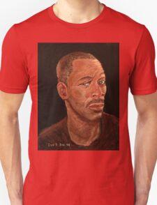 """Eddie Murphy"" - who else but? Unisex T-Shirt"
