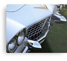 1957 Cadillac Elegante Show Car Metal Print