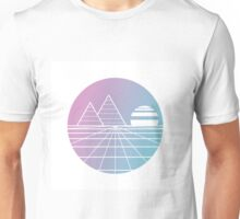 New Retro Wave Unisex T-Shirt