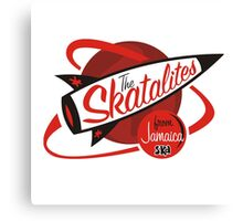 The Skatalites Canvas Print