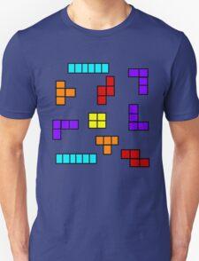 TetriSS COntaminated  Unisex T-Shirt