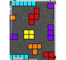 TetriSS COntaminated  iPad Case/Skin