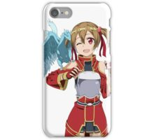 Silica How To Train Your Dragon iPhone Case/Skin