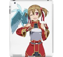 Silica How To Train Your Dragon iPad Case/Skin