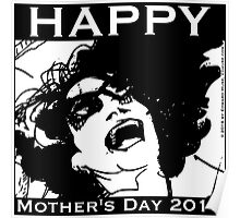 Happy Mother's Day 2016 Poster