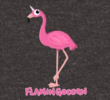 Flamingocorn Unisex T-Shirt