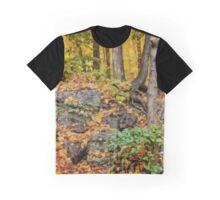 The Outcrop Graphic T-Shirt