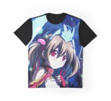 Sizzling Beauty Graphic T-Shirt