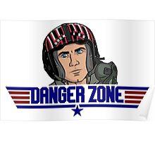 DangerZone Poster