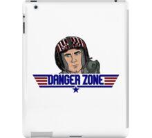 DangerZone iPad Case/Skin