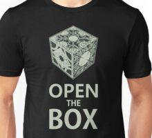 Hellraiser Box Unisex T-Shirt