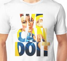 Rosie The Riveter Unisex T-Shirt