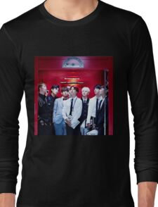 Bangtan Sonyeondan (Dope) Long Sleeve T-Shirt