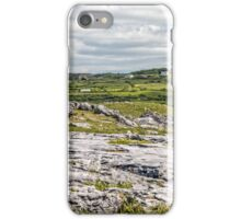 The Burren iPhone Case/Skin