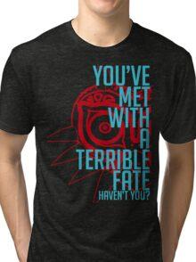 Fate  Tri-blend T-Shirt