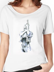 Parasite Eve Women's Relaxed Fit T-Shirt