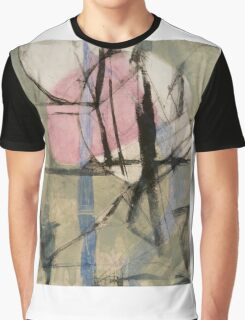 PALPABLE AND MUTE LIKE A GLOBED FRUIT—MACLEISH Graphic T-Shirt