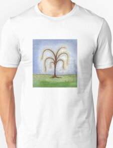 Whimsical Willow Tree T-Shirt