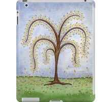 Whimsical Willow Tree iPad Case/Skin