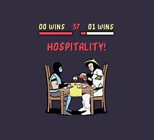Mortal Hospitality Kombat Classic T-Shirt