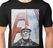 #goldengate (Frankie's selfie) Unisex T-Shirt