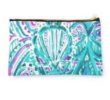 MAKING WAVES TRIBAL Studio Pouch