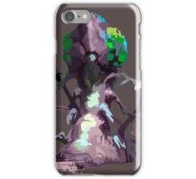 Evolution Master iPhone Case/Skin