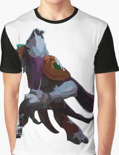 Dark Prelate Graphic T-Shirt