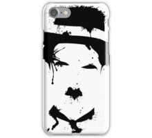 Mr. Chaplin iPhone Case/Skin