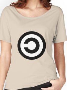 Copyleft Women's Relaxed Fit T-Shirt