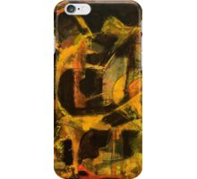 IF NOT FOR LOVE—DONNE / PART 1 iPhone Case/Skin
