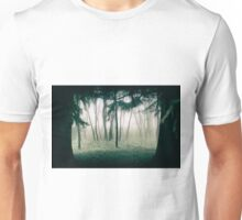 Redreaming Entry of the Pines Unisex T-Shirt