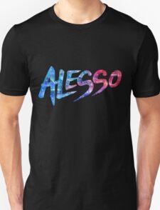 ALESSO LOGO Unisex T-Shirt