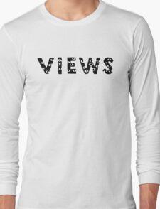 VIEWS Long Sleeve T-Shirt
