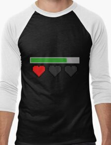 Last Life Retro Hearts T-Shirt