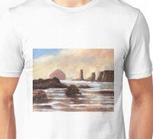 Hay Stack Reef Unisex T-Shirt