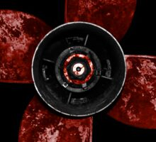 Propeller - Red Sticker