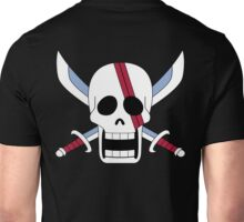 Shanks Unisex T-Shirt