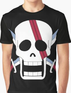 Shanks Graphic T-Shirt