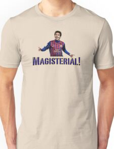 Magisterial! T-Shirt