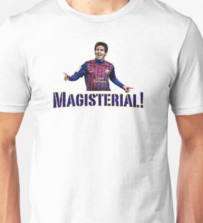 Magisterial! Unisex T-Shirt