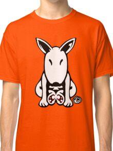 English Bull Terrier Tee  Classic T-Shirt