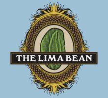 The lima bean Baby Tee