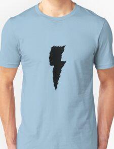 Thunder (black) Unisex T-Shirt